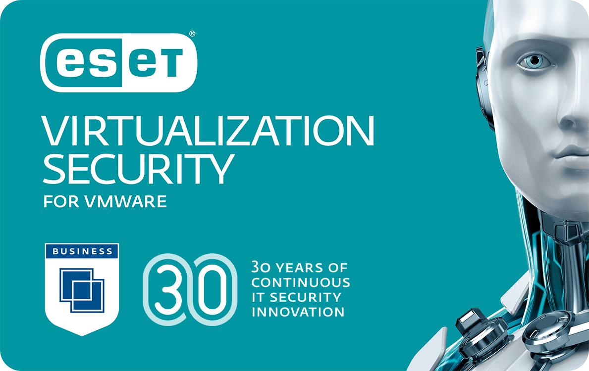 ESET Virtualization Security (per VM)