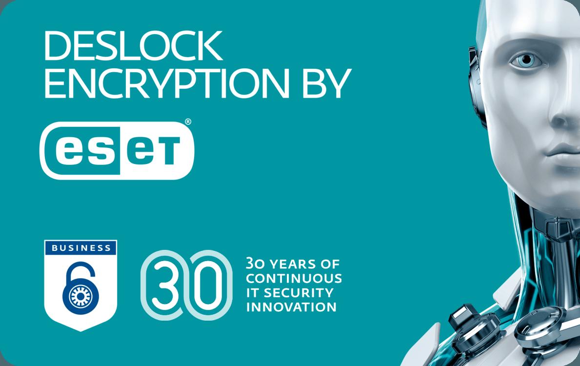 DESlock+ Pro