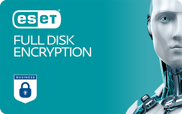 ESET Full Disk Encryption Cloud